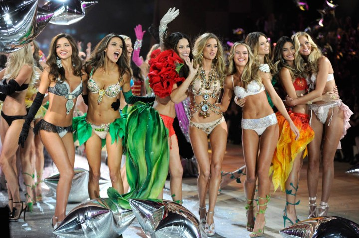 Victoria´s Secret Fashion Show
