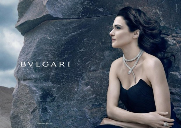 snake jewelry, jewelry trend, fashionable snake jewelry, bvlgari snake collection, bvlgari serpentine collection, serpentine jewelry, snake inspired jewelry, jewelry gifts, rachel weisz serpentine collection, rachel weisz diamond snake necklace, rachel weisz snake necklace, rachel weisz snake jewelry