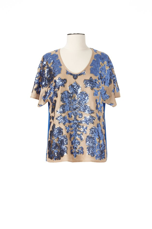 tracy reese, tracy reese for target, tracy reese neiman marcus, target and neiman marcus, tracy reese holiday, tracy reese holiday clothing, tracy reese blouse, tracy reese blue shirt