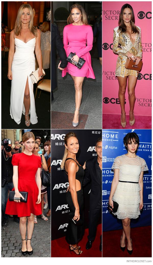 celebrities-valentino-va-va-voom-studded-clutch-flap-bag