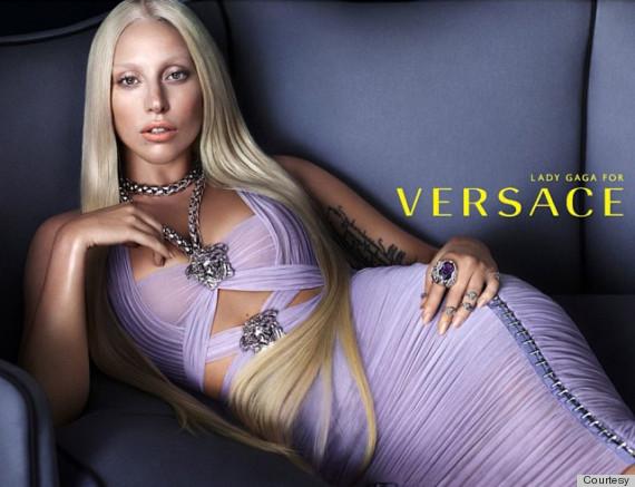 lady gaga for versace, fashion blog, top fashion blog, best fashion blog, style blog