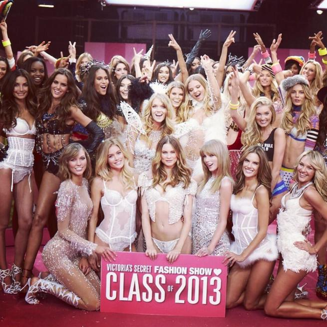 Victoria's Secret Fashion Show, Best Fashion Blog, Top Fashion Blog, Victoria's Secret Angels, taylor swift, candice swanepoel, doutzen kroes, alessandra ambrosio, izabel goulart, adriana lima, barbara fialho, karlie kloss, maryna linchuk, cara delevigne, lily aldridge