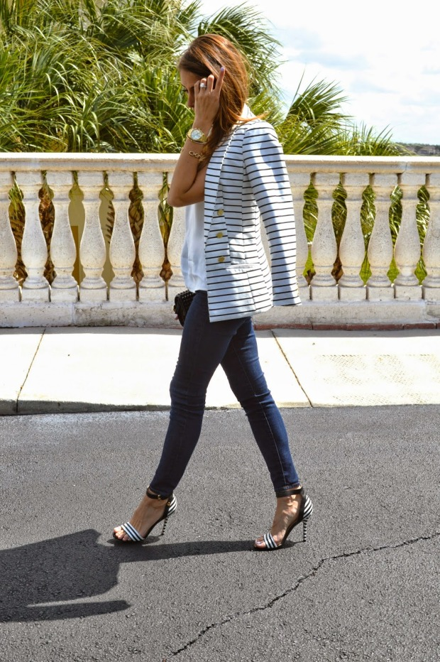 best fashion blog, top fashion blog, black and white outfit, how to wear stripes, ananda saba, super fashionable blog, perfect summer outfit, what to wear on a date, black and white outfit