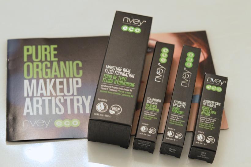 Nvey Eco makeup, Nvey Eco, Organic Makeup, Ulta Makeup, best organic makeup, super fashionable, nvey eco review, ananda saba
